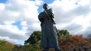 坂本龍馬の誕生日は命日である?京都では催しも