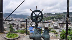 長崎における坂本龍馬の歴史?そのゆかりの場所とはについて
