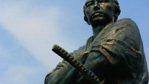坂本龍馬について歴史を簡単に説明するなら?